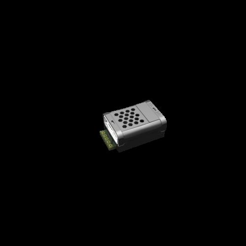 Hoch energieeffizienter CO2-Sensor