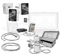 Calibration kit for TELAIRE Products